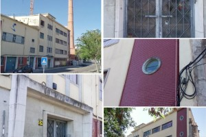 Rua Domingos José de Morais 75