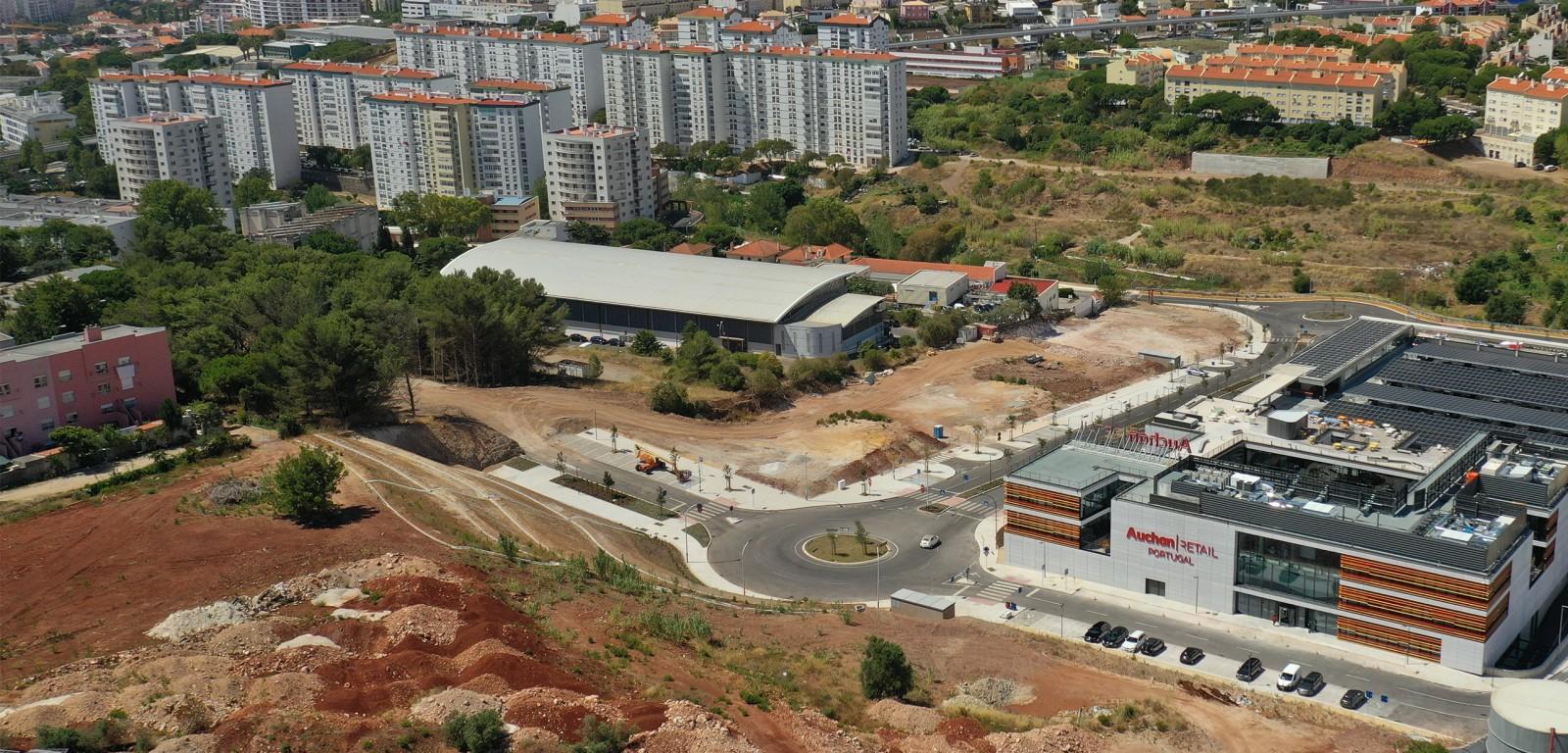 Arcus Park