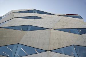 Edifício Vodafone - Porto