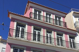 Palacete Vila Graça